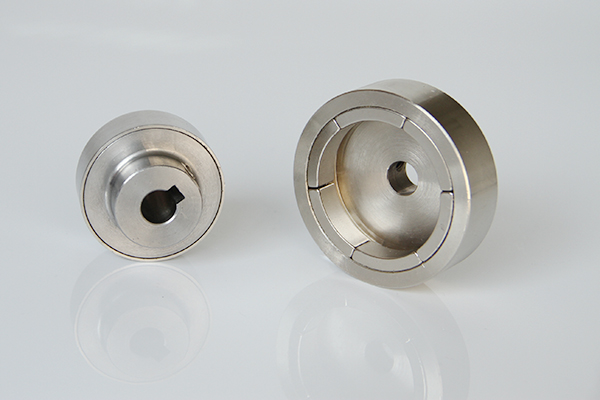 Magnetic Coupling-Inner And External Magnets Assembly