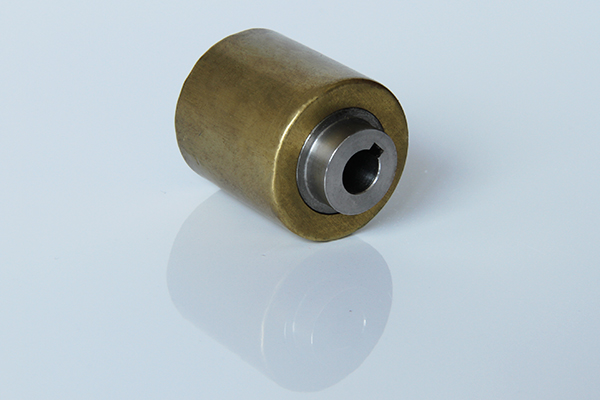 Magnetic Coupling-Inner Magnets Assembly with Spacer Sleeve