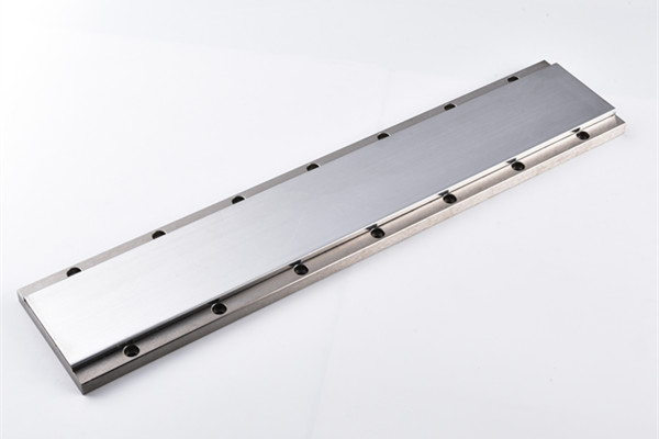 Flat Magnet Linear Motion