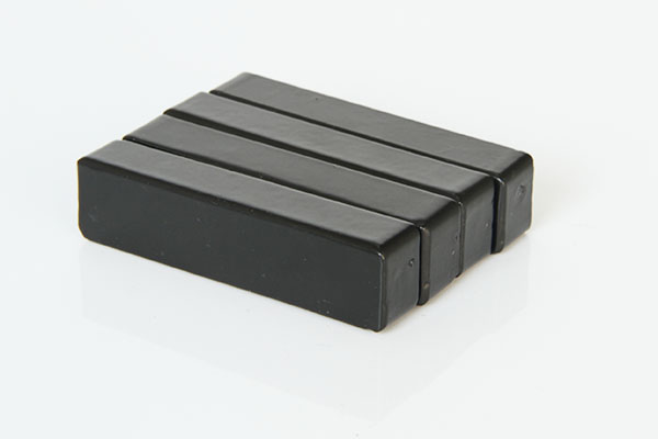 Block Ferrite Cow Stomach Magnet